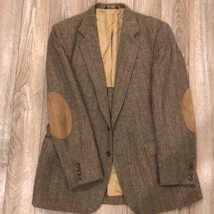 Men's Tweed Sports Coat